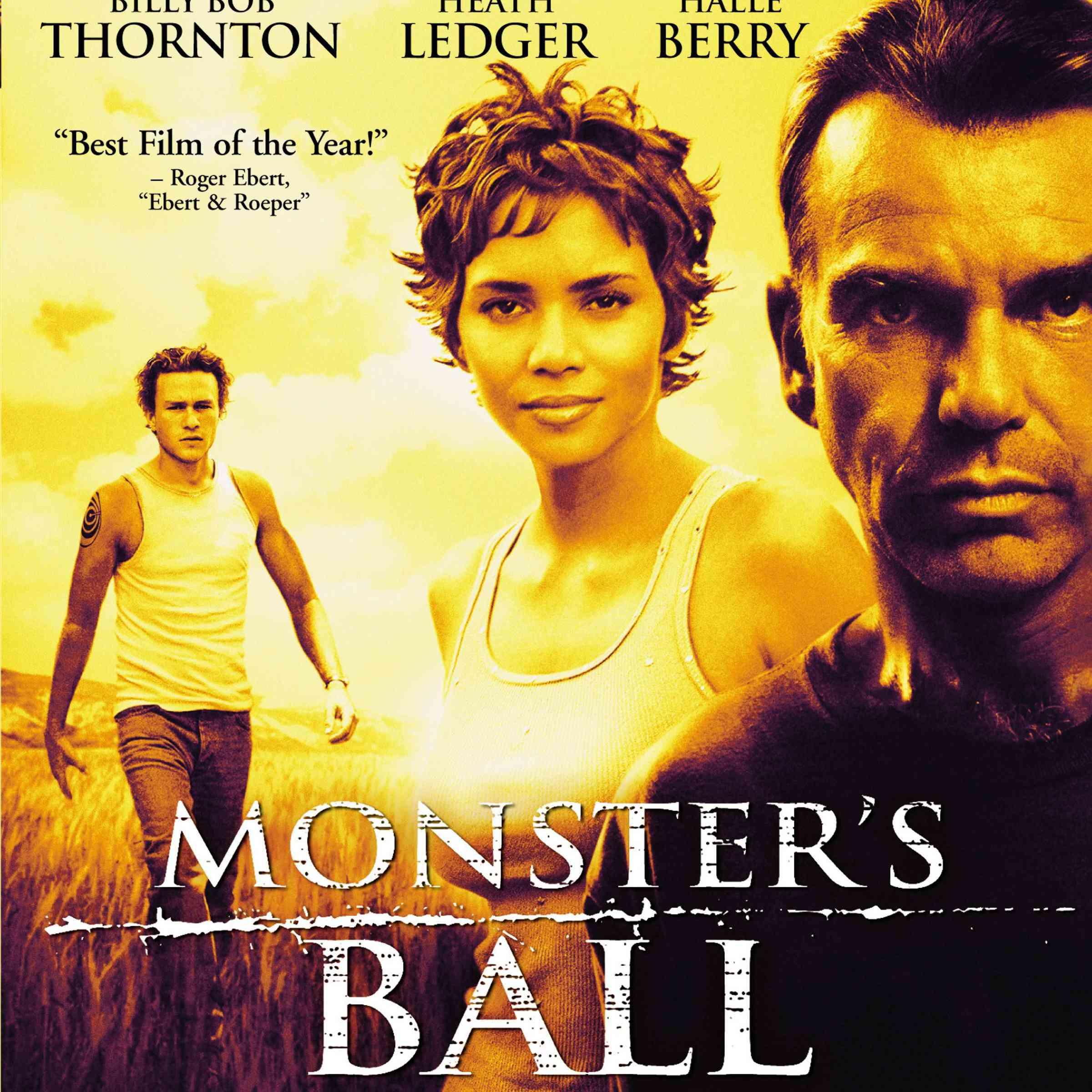 La bola de monstruo