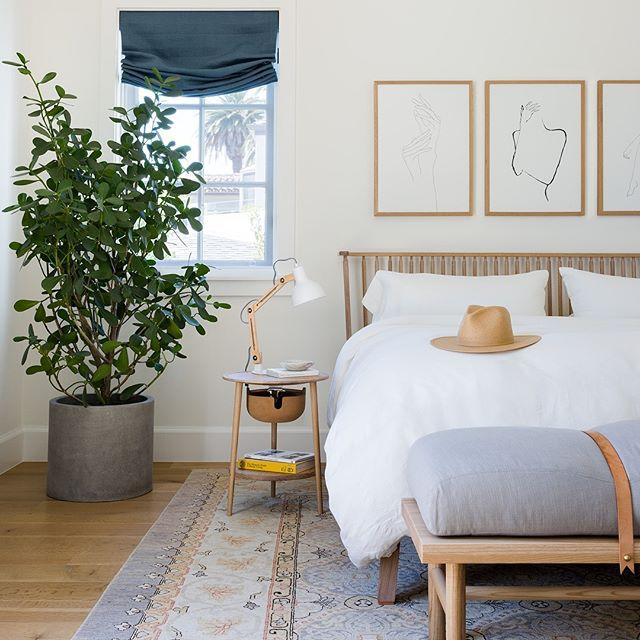 The Absolute Best Bedrooms We\'ve Seen On Instagram So Far This year