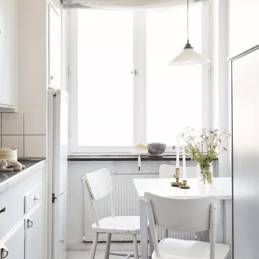 25 Beautiful Small Kitchen Design Ideas