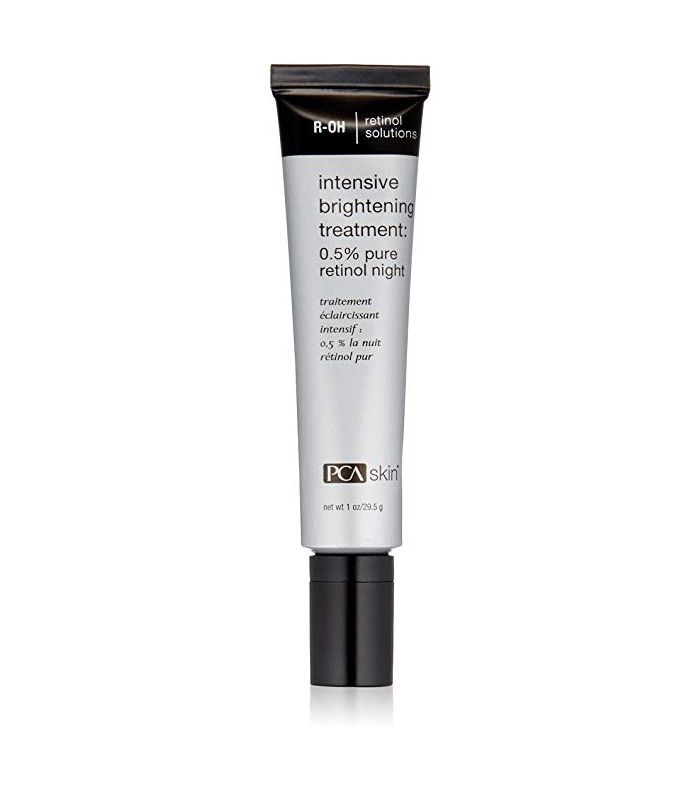 0.5% Pure Retinol Night Intensive Brightening Treatment, 1 fl. oz.
