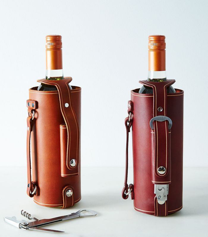 leather-wine-holder