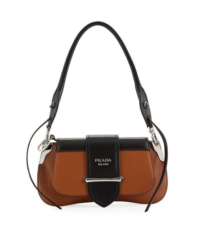Prada Sidonie Shoulder Bag