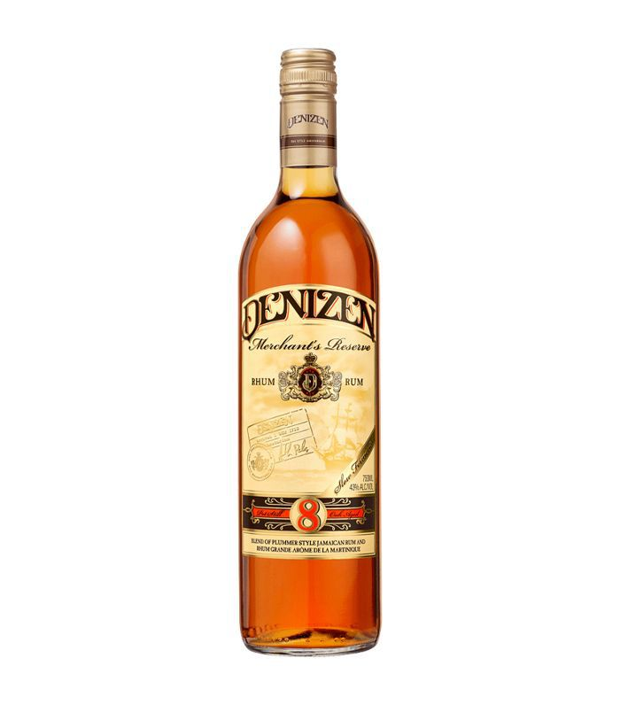 Denizen Merchant Reserve 8-Year Rum