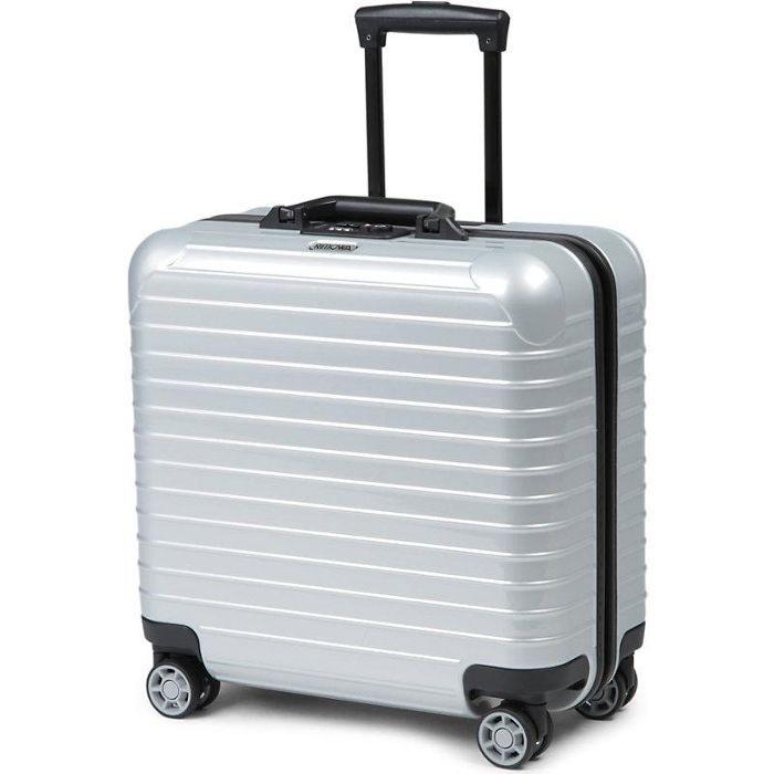 Salsa four-wheel business suitcase 43cm
