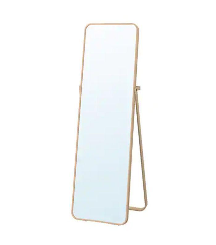 IKEA Ikornness Floor Mirror