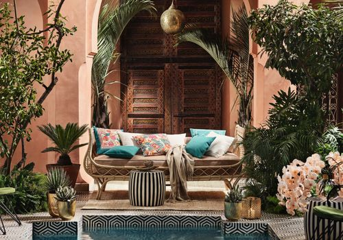 H&M Home Summer 2019 Collection