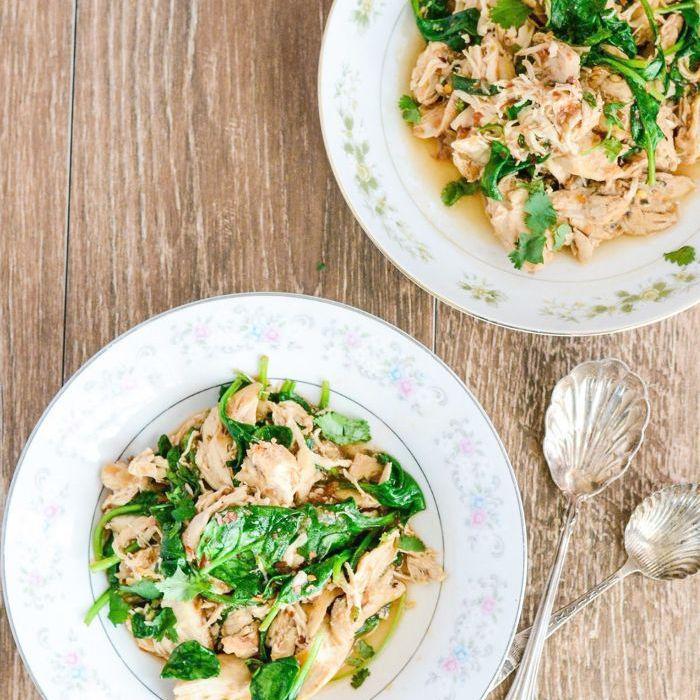 Simple Chicken Crock Pot Recipes Healthy: 10 Easy, Healthy Crockpot Recipes To Make Cooking Simple