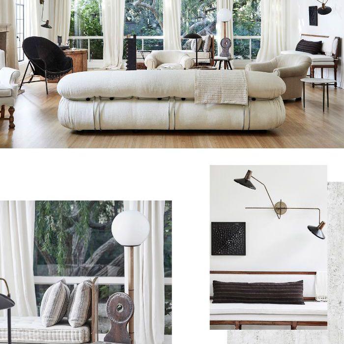 Living room ideas—Nate Berkus and Jeremiah Brent