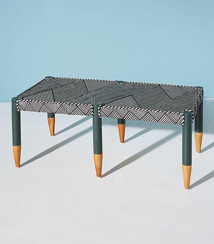 Perpetua Indoor/Outdoor Coffee Table