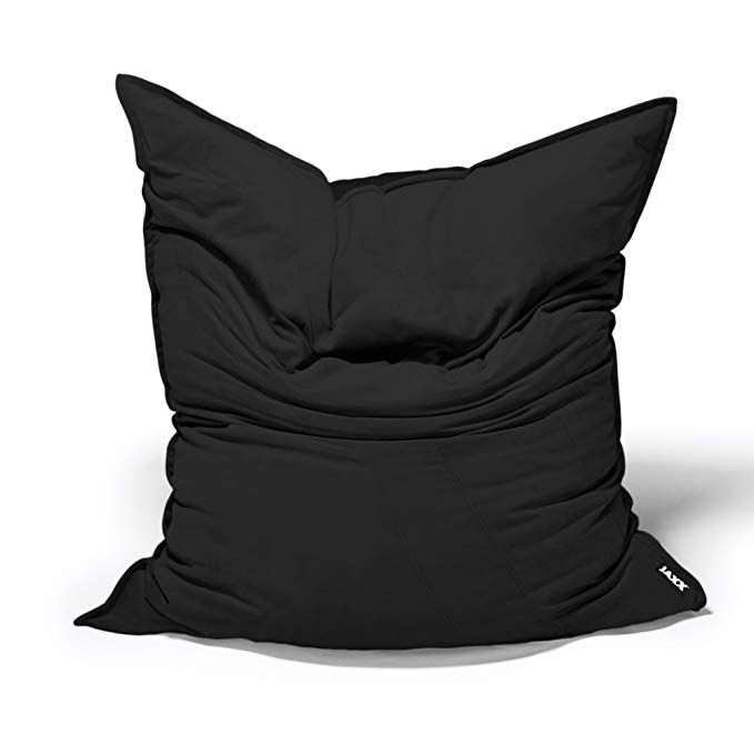 Jaxx Bean Bags Velvet Bean Bag Floor Pillow