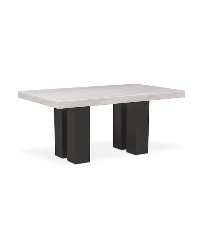 American Signature Furniture Artemis Dining Table