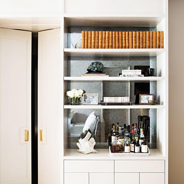 How To Decorate A Bookshelf Like An Interior Designer