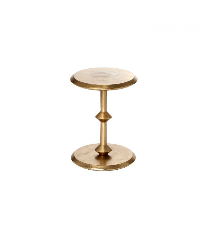 Nate Berkus for Target Cast Metal Accent Table