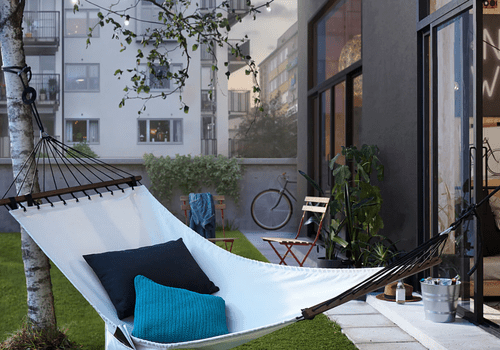 best outdoor ikea furniture finds