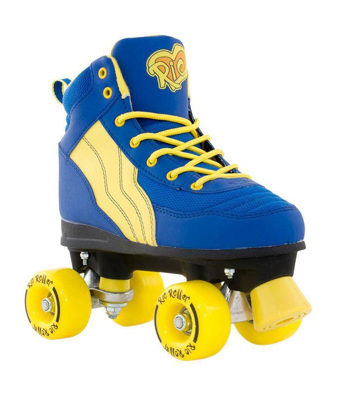 Rio Roller Pure Childs Quad Skates