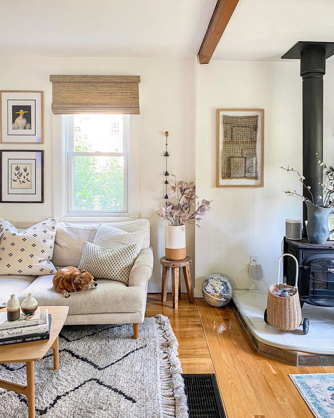 15 Cozy Farmhouse Design and Décor Ideas to Try at Home