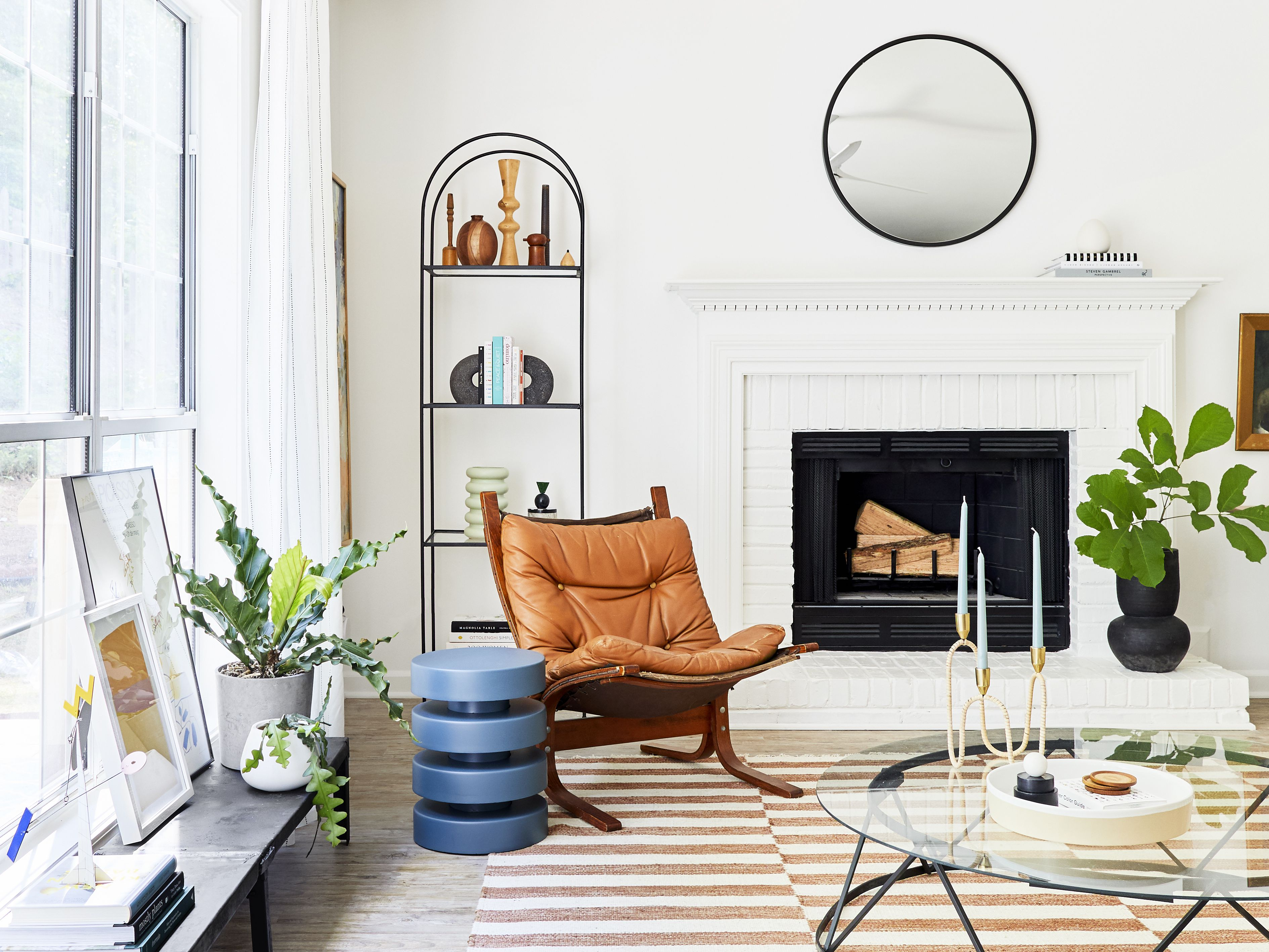 Here's Where to Shop Online to Score a Cheap Rug That Looks Luxe
