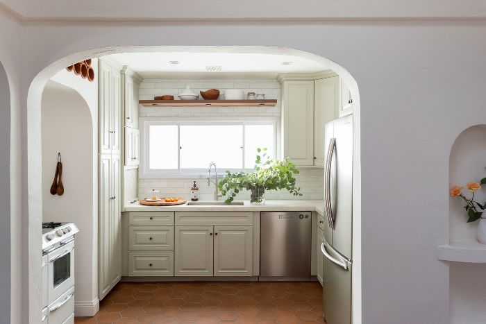 Jette Creative—Mistakes to Avoid Making in a Small Kitchen