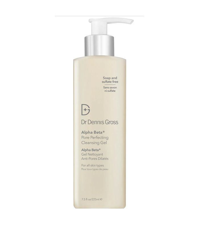 Dr. Gross Glycolic Acid Cleansing Gel