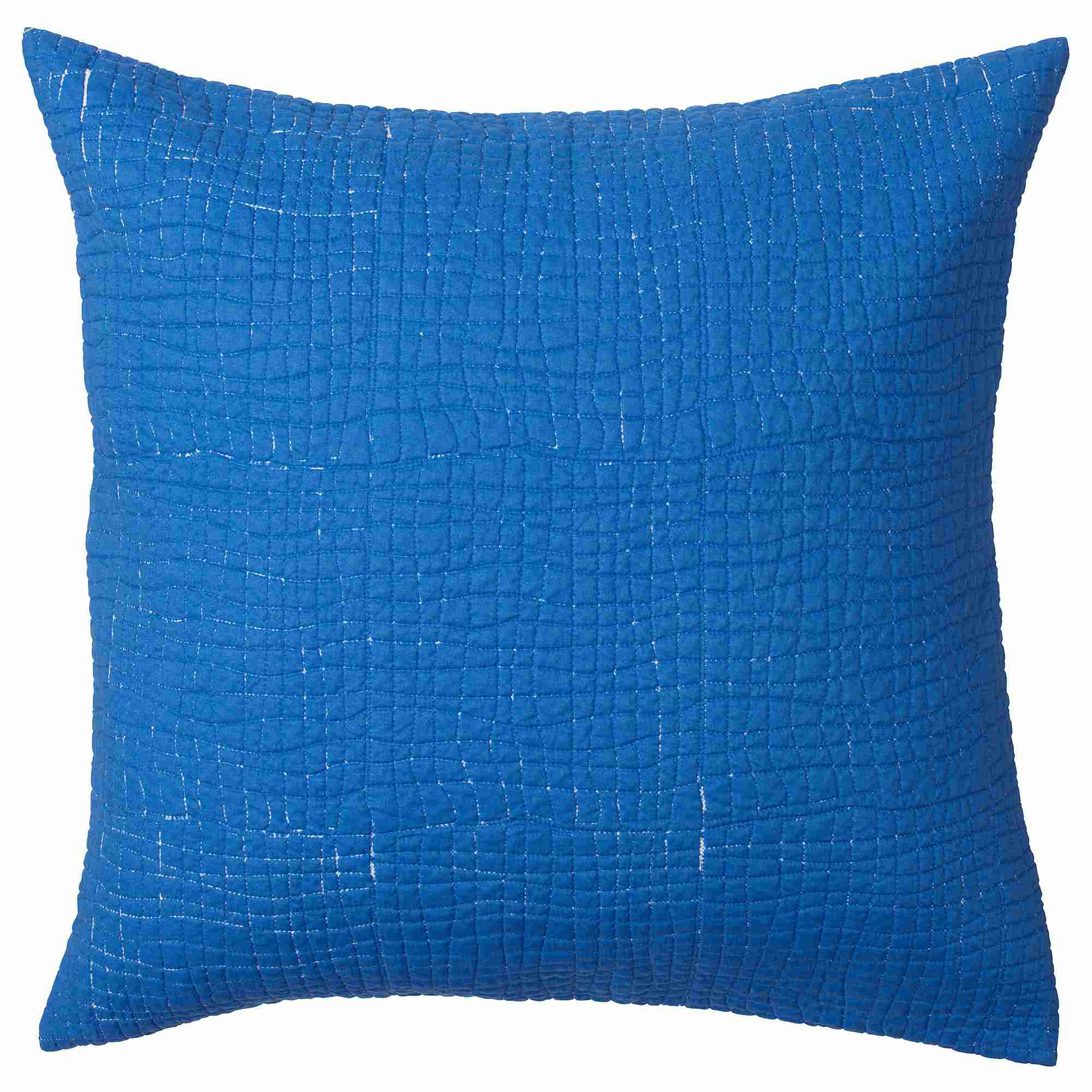 TÄNKVÄRD Blue Cushion Cover