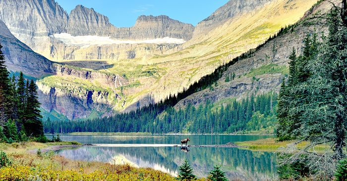 6 Things To Do In Glacier National Park