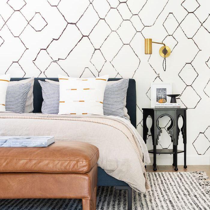 ideas de diseño de dormitorio principal