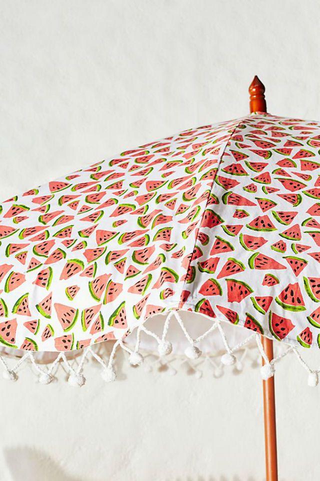 Colloquial Beach Umbrella