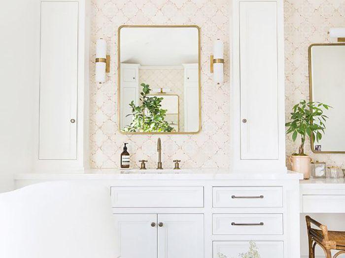 Gorgeous Bathroom Decorating Ideas