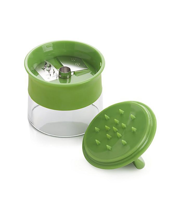 ® Hand Held Spiralizer - Crate and Barrel