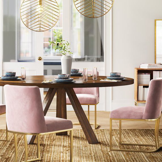 Wayfair Just Launched the Most Perfect Rustic Meets Modern Meets Glam Collection, Foundstone