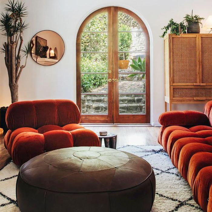 8 Colorful Living Rooms That Will Inspire You to Go Bold