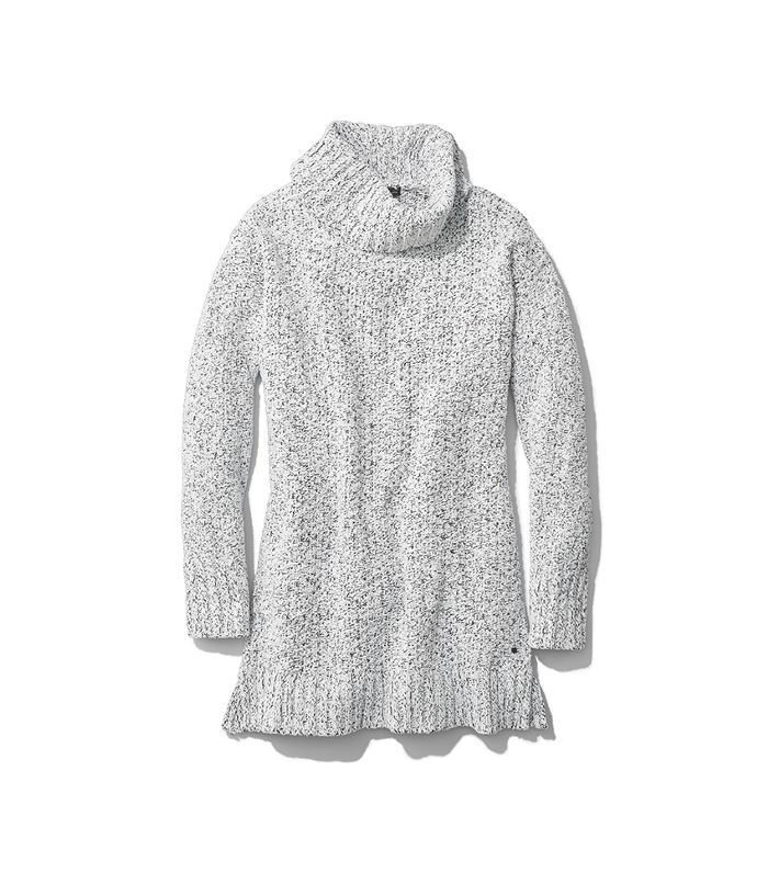Eddie Bauer Turtleneck Sleep Sweater