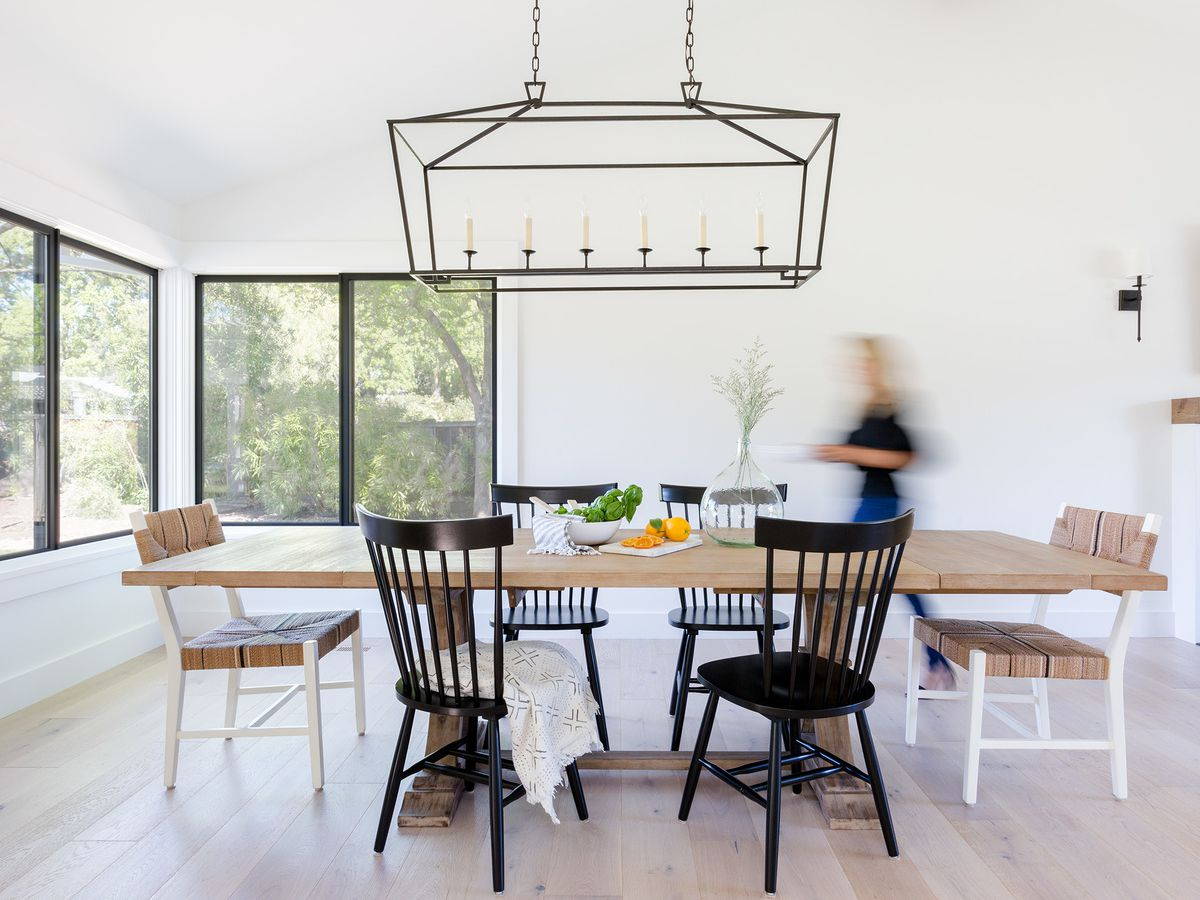How To Incorporate Mismatched Dining Chairs In Your Home