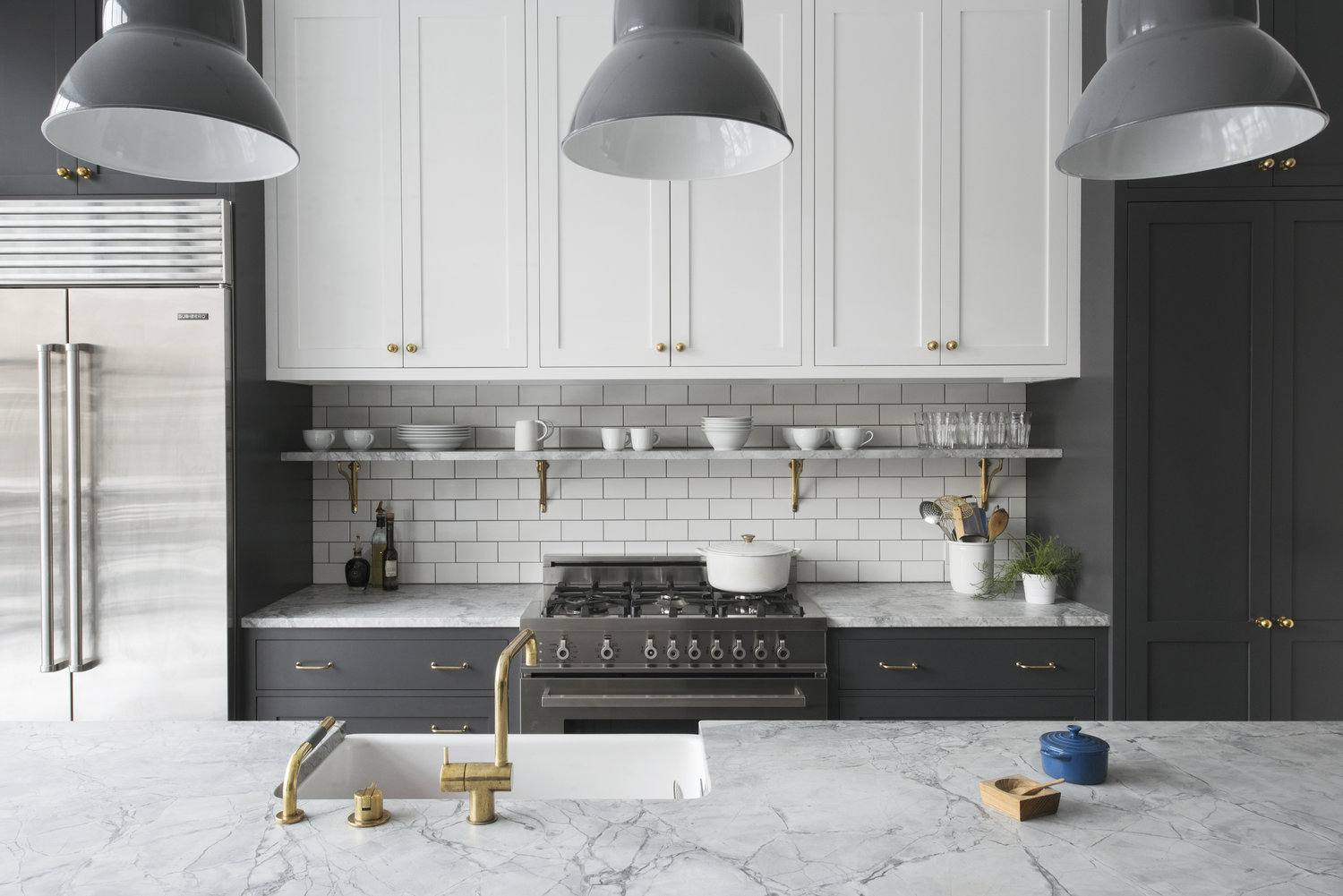 The 7 Best Countertop Materials, According to the Pros