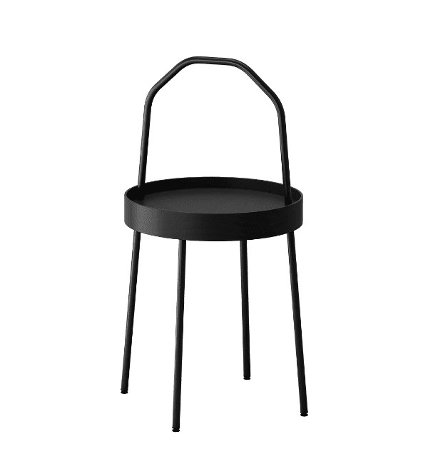 IKEA Burvik Side Table
