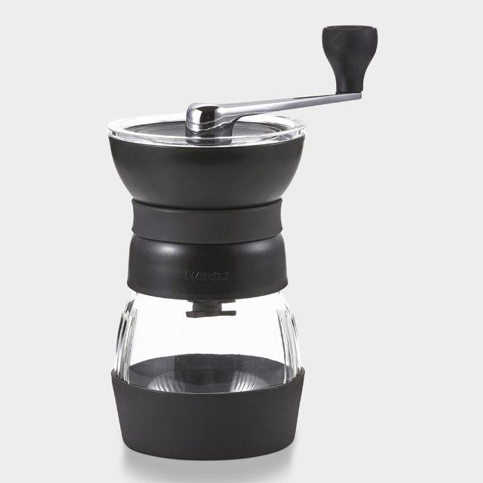 Hario Skerton Pro Ceramic Burr Manual Coffee Mill by World Market