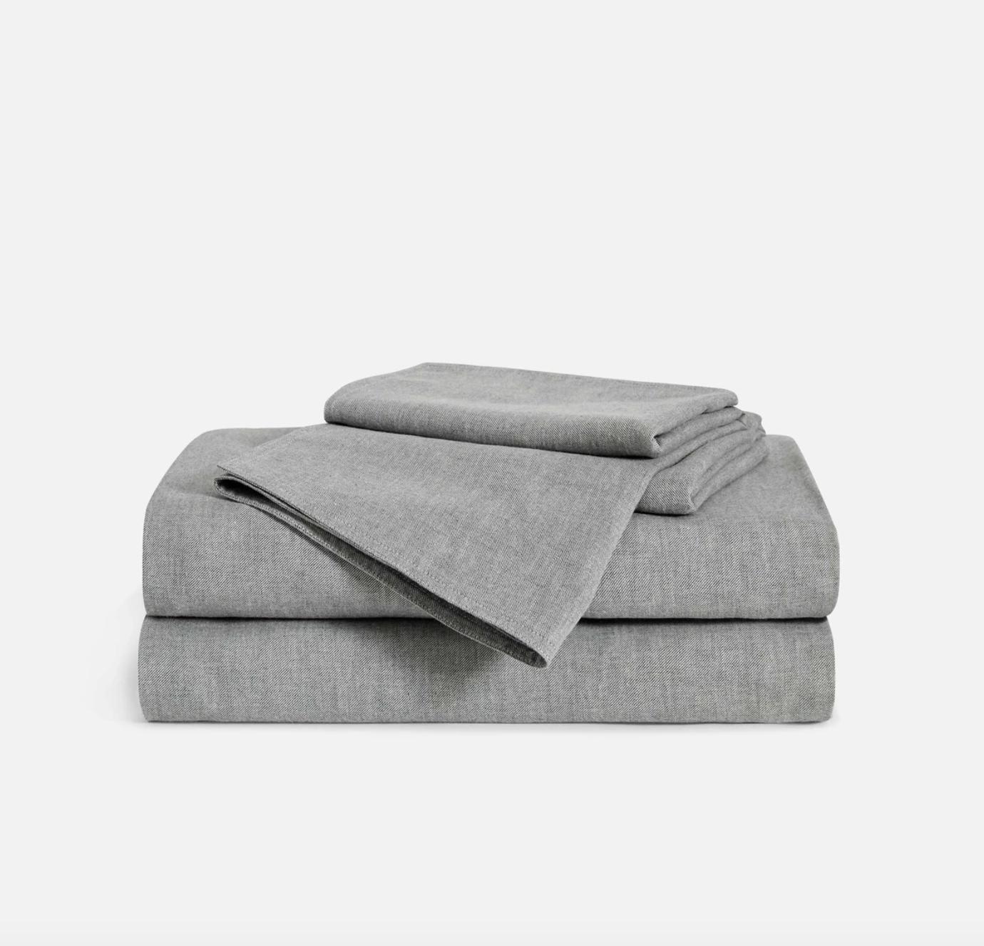 cashmere sheets