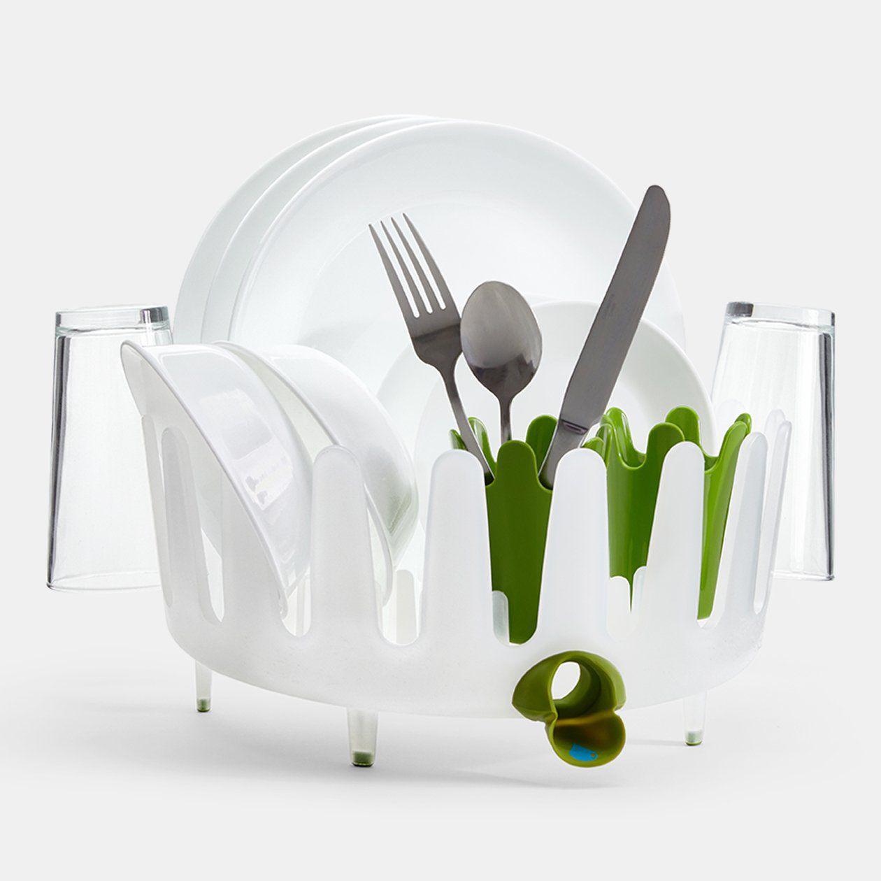 Chef'n DishGarden Dish Rack