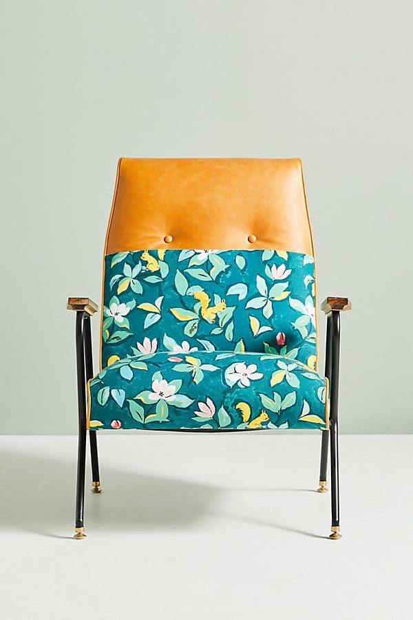 Paule Marrot Quentin Chair