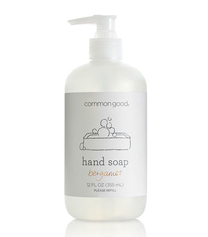 Common Good Bergamot Hand Soap