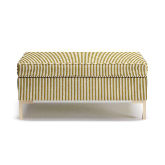 The Inside x SF Girl by Bay Modern Bench