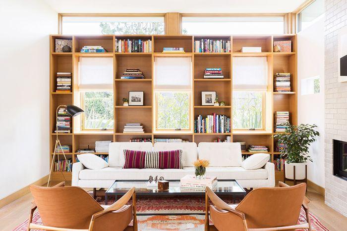 Bookshelf Ideas