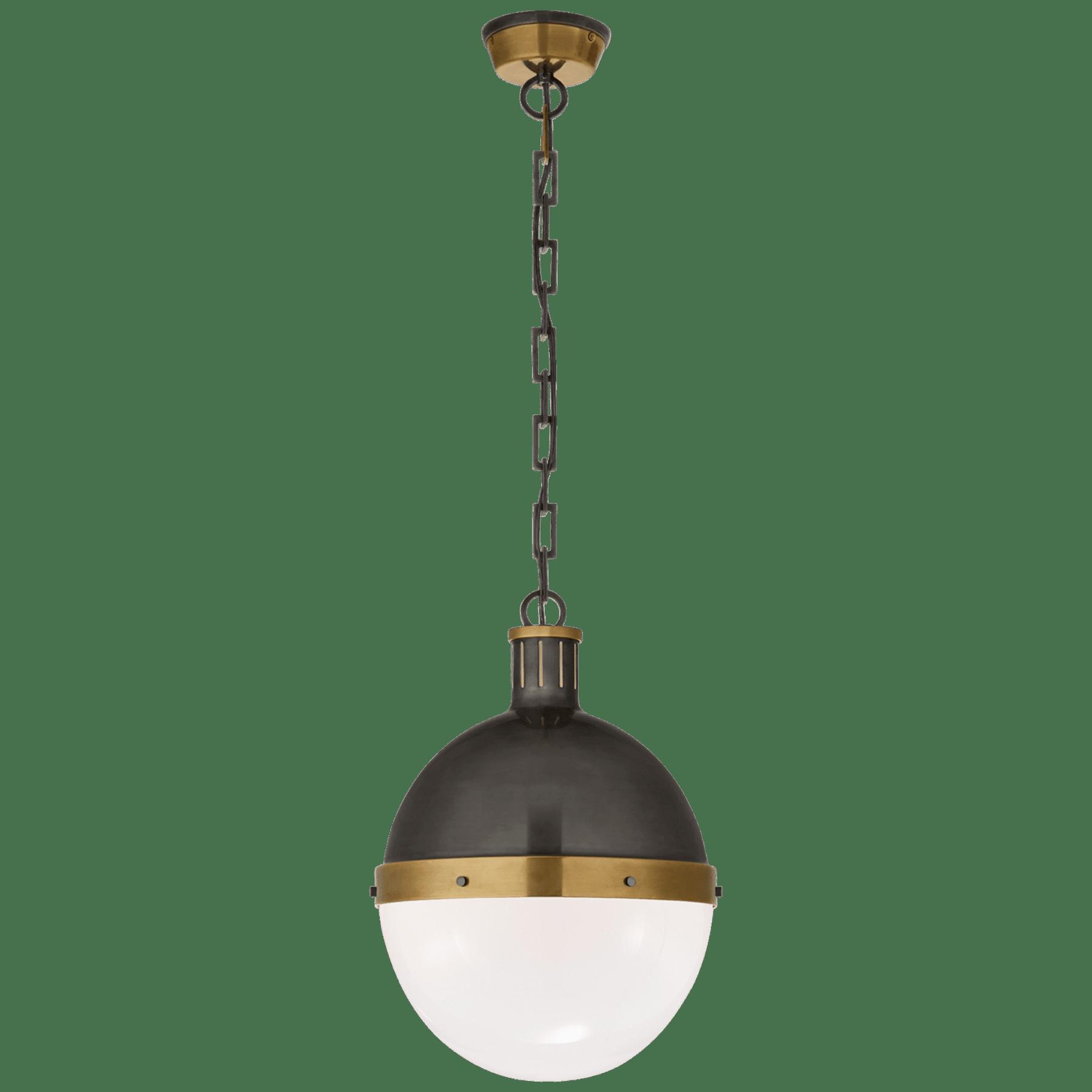 hicks large pendant