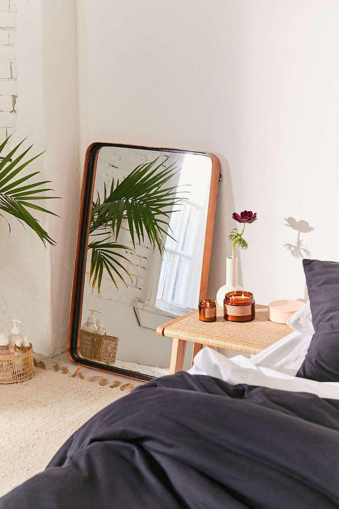 Rhiannon Rectangular Mirror