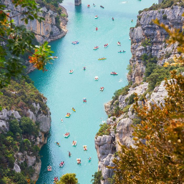 The 16 Most Beautiful Places in Europe Will Take Your Breath Away