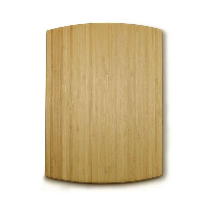 Gripper Bamboo Cutting Board