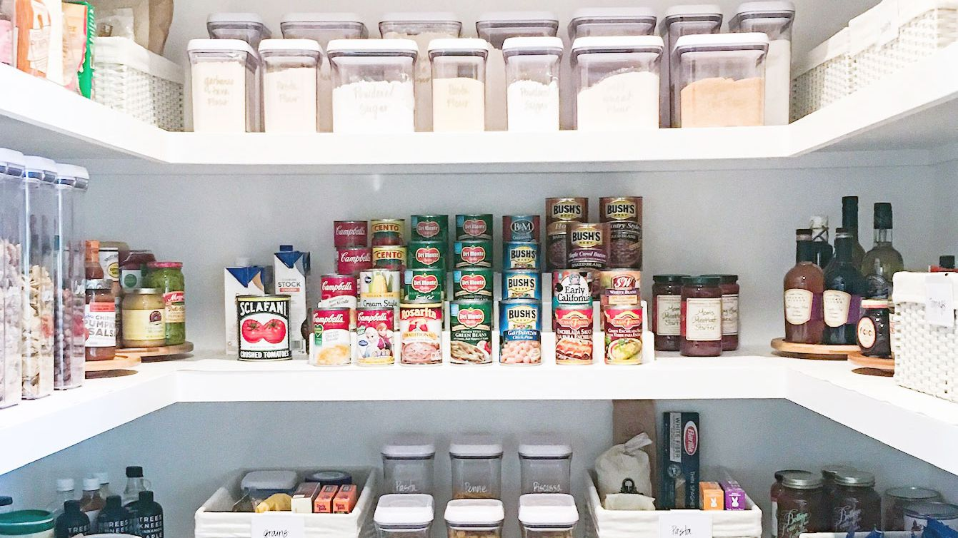 6 IKEA Pantry Organization Ideas Pantry Ideas Kitchen Cabinets Wholesale on kitchen cabinet doors wholesale, kitchen islands wholesale, bathroom cabinets wholesale, storage cabinets wholesale, kitchen pantry furniture, kitchen chairs wholesale,