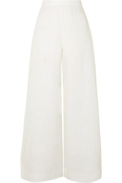 Lovelorn Linen Pants