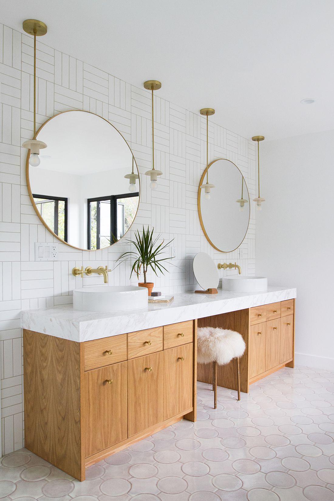 20 Beautiful Bathroom Vanity Ideas You Ll Love