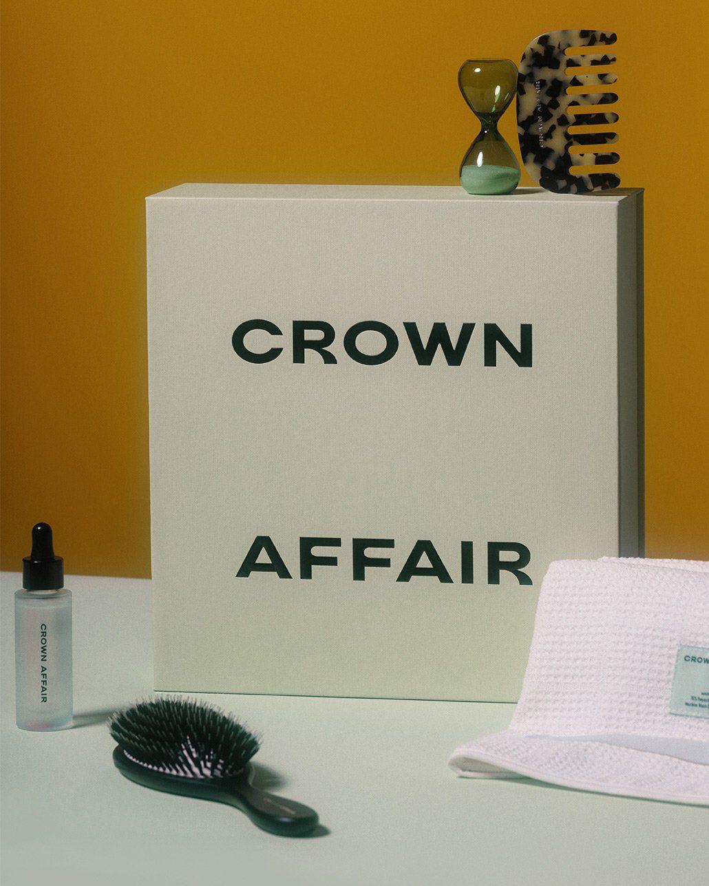 Crown Affair The Set